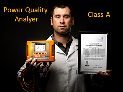 Sonel India - Power Quality analyzer Image