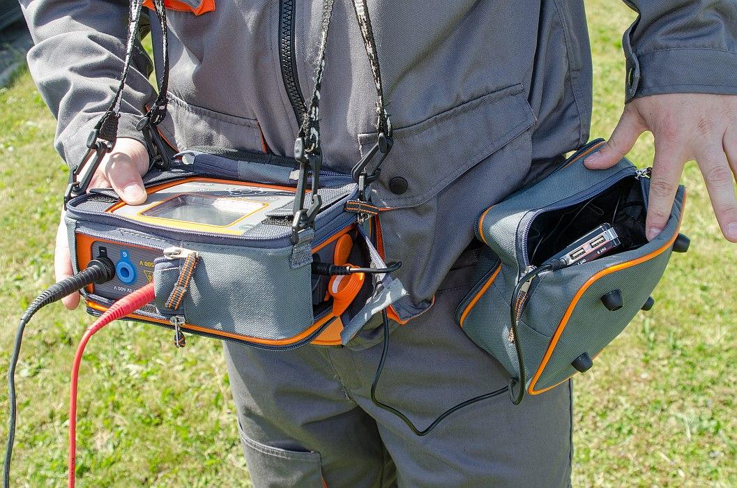 MIC-5001, 5KV Insulation Tester