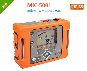 Insulation Testers India - Insulation Tester - Insulation Resistance Meter